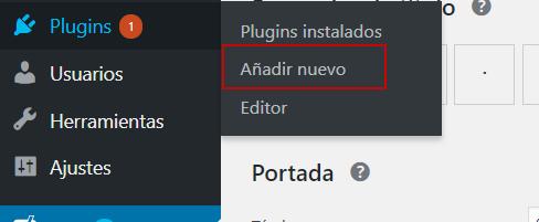 plugin contenidos toc pasos seo optimizacion mejorar el posicionamiento web